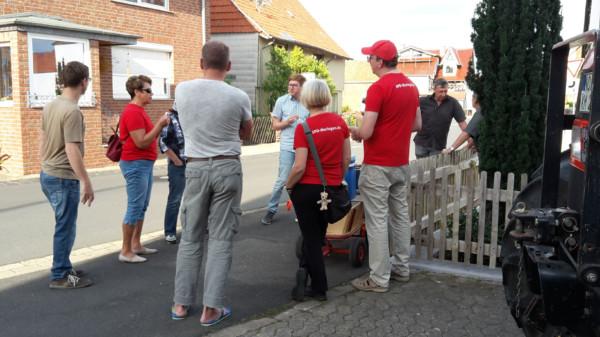 Thüdinhausen Bild 3